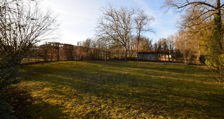Belle maison villageoise à Satigny image 2