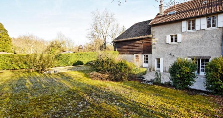 Belle maison villageoise à Satigny image 3