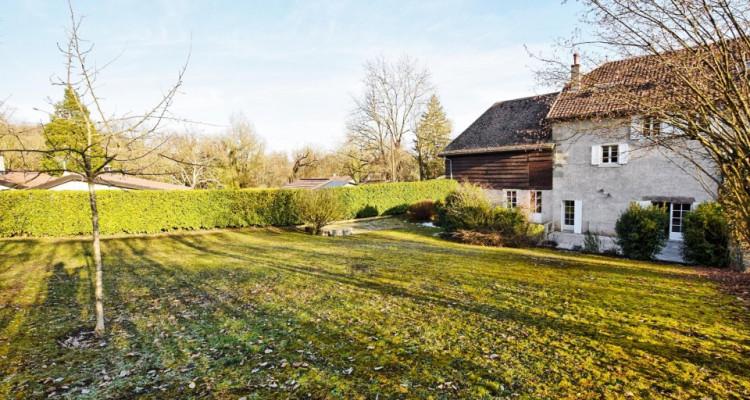 Belle maison villageoise à Satigny image 4