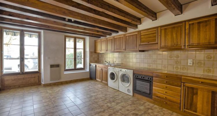 Belle maison villageoise à Satigny image 6