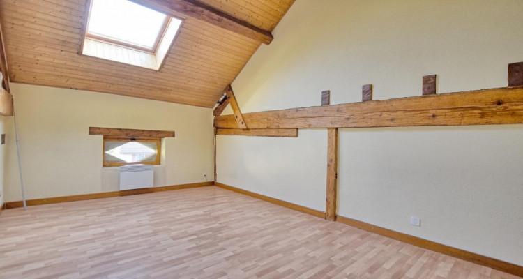 Belle maison villageoise à Satigny image 10