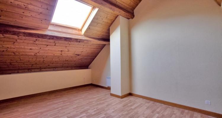 Belle maison villageoise à Satigny image 12