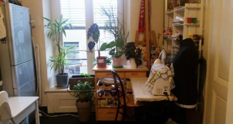 Bel appartement de 2 pièces situé à la Jonction. image 1