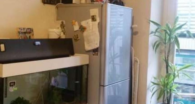 Bel appartement de 2 pièces situé à la Jonction. image 4