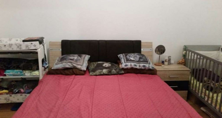 Bel appartement de 2 pièces situé à la Jonction. image 5