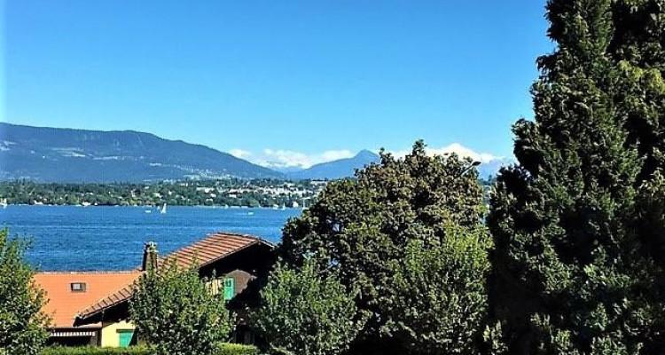 Très bel appartement 5P vue Lac à Bellevue, image 1