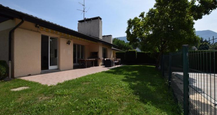 Belle villa 6P avec piscine à Vessy image 1