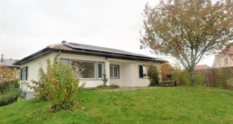 Belle maison individuelle de 5,5 P à Borex. image 1
