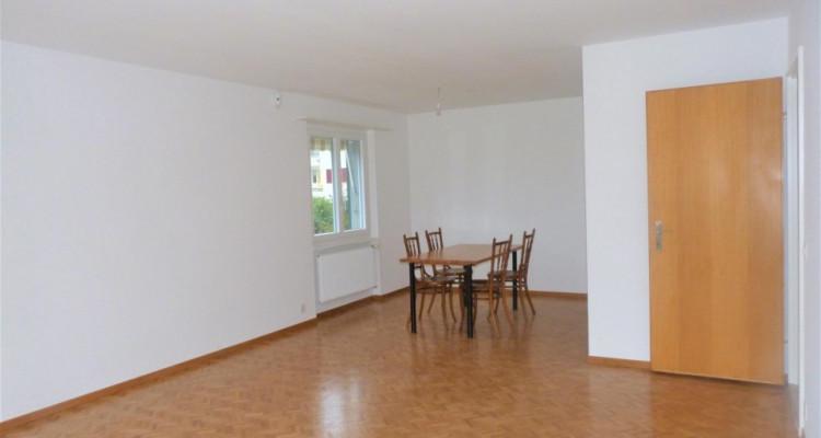 Belle maison individuelle de 5,5 P à Borex. image 3
