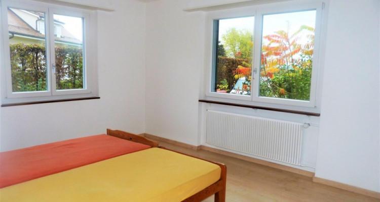 Belle maison individuelle de 5,5 P à Borex. image 4