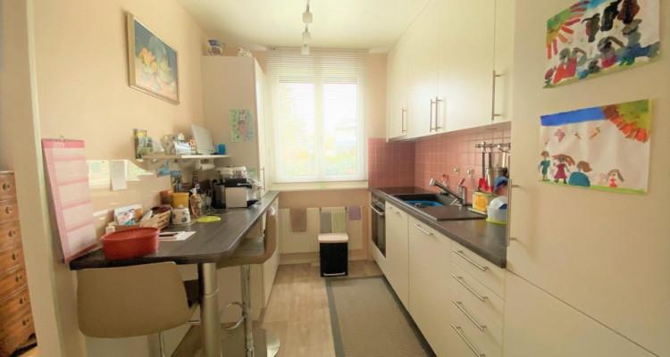 Belle maison jumelée de 6P à Bernex. image 3