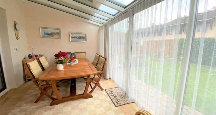 Belle maison jumelée de 6P à Bernex. image 4