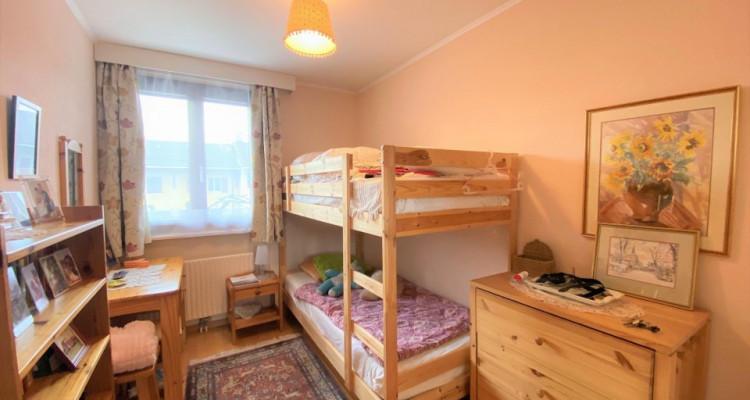 Belle maison jumelée de 6P à Bernex. image 8