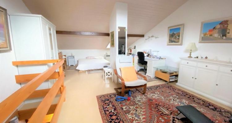 Belle maison jumelée de 6P à Bernex. image 9