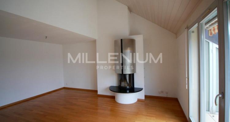 Superbe appartement en attique à la campagne image 4