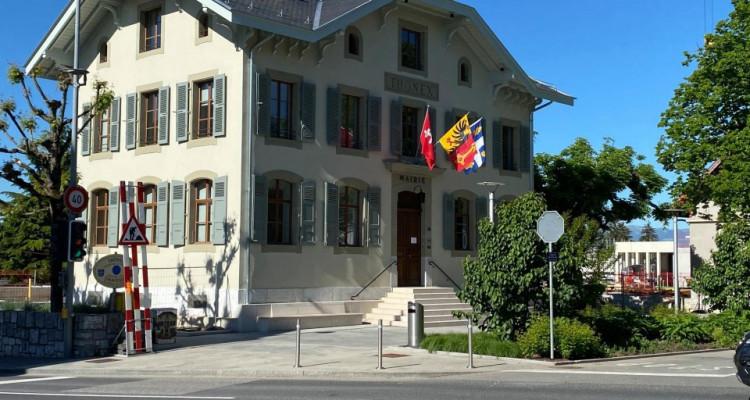 Belle maison familiale à Thônex image 1