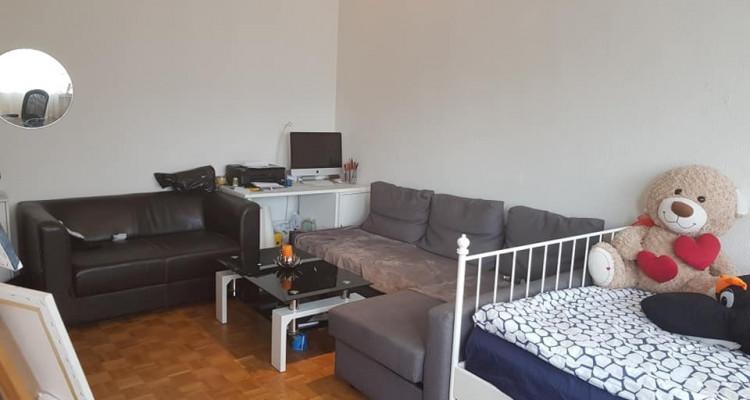 Beau studio situé à Carouge. image 5