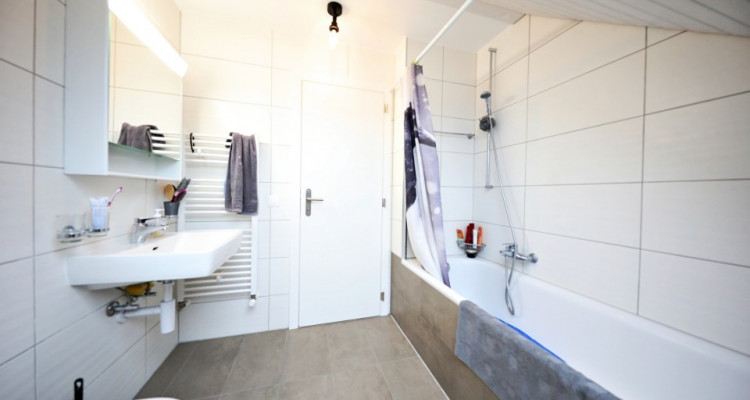 Magnifique appartement de 3,5 pièces / 2 CHB / 1 SDB / 1 WC image 5