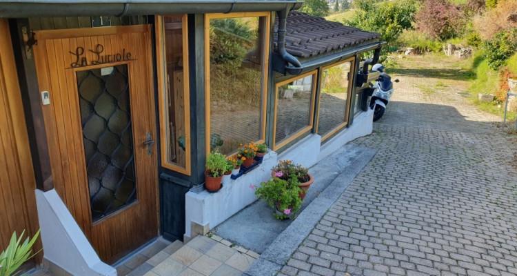 Magnifique 4.5p // 2 chambres // terrasse et vue superbe image 1