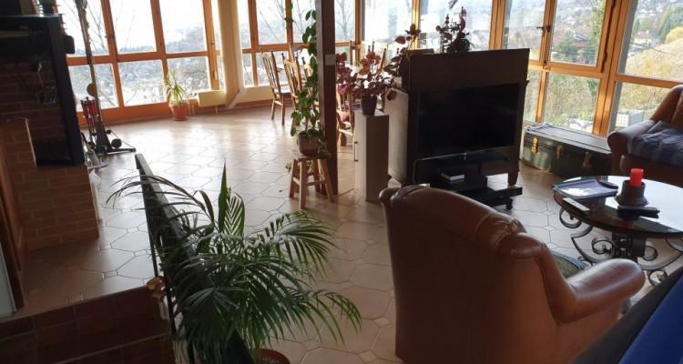 Magnifique 4.5p // 2 chambres // terrasse et vue superbe image 2