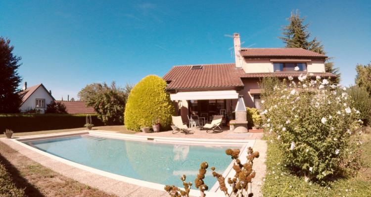 Superbe maison familiale individuelle à Sullens image 1