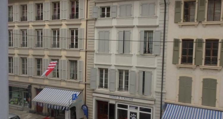 Magnifique local commercial à louer // 320m² image 7