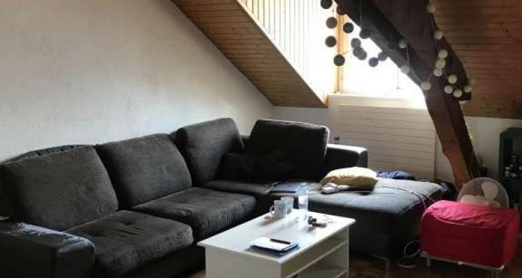 Appartement de 4 pièces situé à la Jonction. image 1
