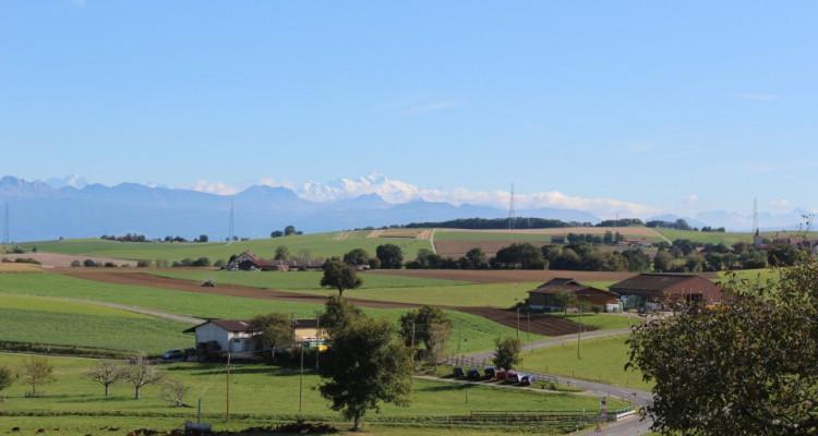 2,5 pièces en duplex et en attique avec vue sur le Mont-Blanc  image 4