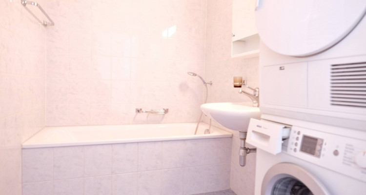 Magnifique appartement de 4,5 pièces / 3 chambres / 1 balcon  image 5