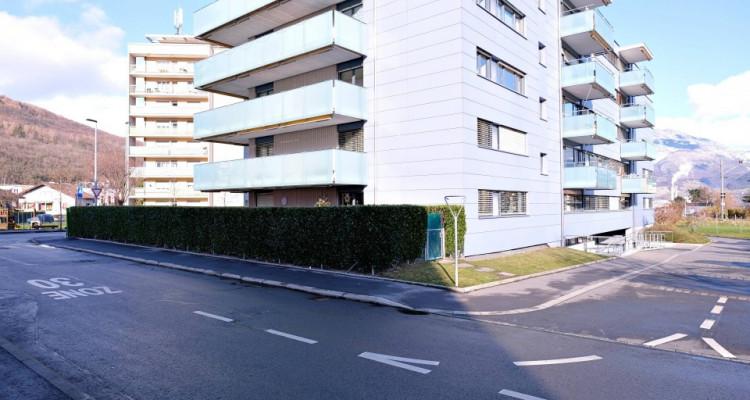 Magnifique appartement de 4,5 pièces / 3 chambres / 1 balcon  image 7