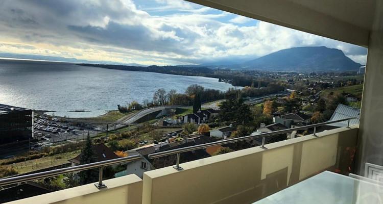 Magnifique appartement de 3.5 p / vue panoramique sur le lac  image 8