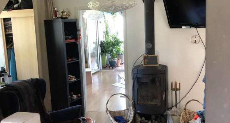 Magnifique duplex 5,5p // 3 chambres + 4e pièce // 2 SDB // Balcon image 5
