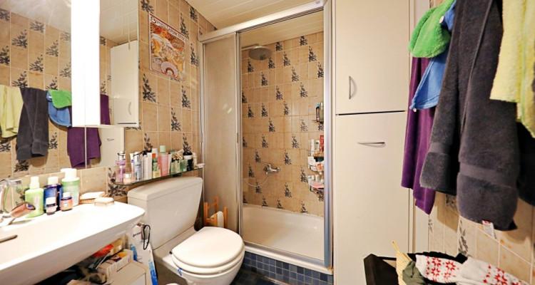 Magnifique appart 4,5 p / 2 chambres / 1 SDB / balcon avec vue lac image 5