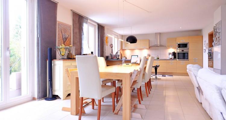 Magnifique appart duplex 5,5 p / 4 chambres / 2 SDB / avec terrasse image 1