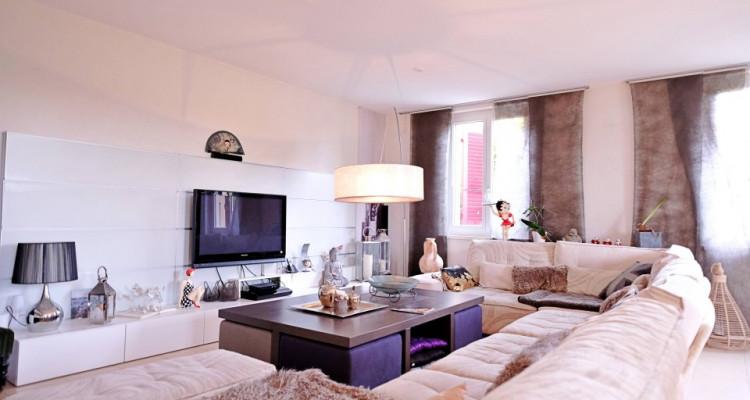 Magnifique appart duplex 5,5 p / 4 chambres / 2 SDB / avec terrasse image 2