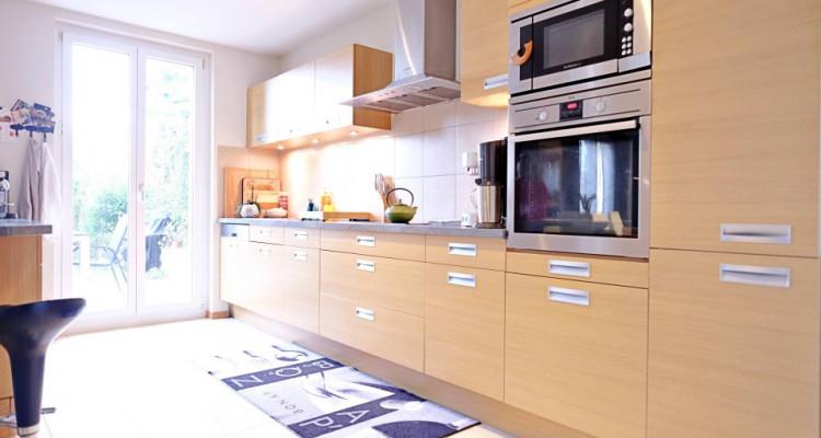Magnifique appart duplex 5,5 p / 4 chambres / 2 SDB / avec terrasse image 3