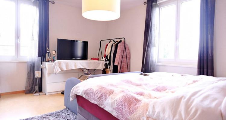 Magnifique appart duplex 5,5 p / 4 chambres / 2 SDB / avec terrasse image 4
