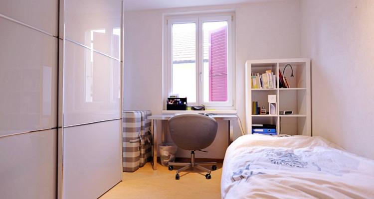 Magnifique appart duplex 5,5 p / 4 chambres / 2 SDB / avec terrasse image 5
