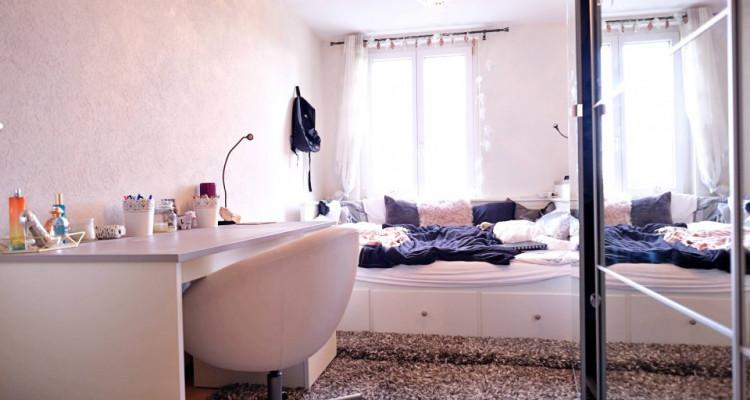Magnifique appart duplex 5,5 p / 4 chambres / 2 SDB / avec terrasse image 6