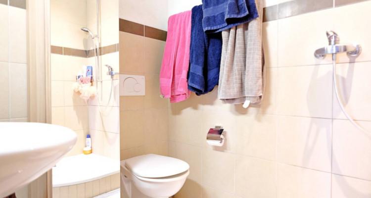 Magnifique appart duplex 5,5 p / 4 chambres / 2 SDB / avec terrasse image 7