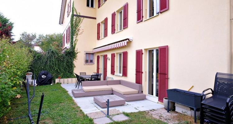 Magnifique appart duplex 5,5 p / 4 chambres / 2 SDB / avec terrasse image 8