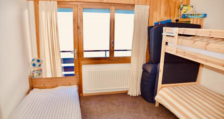 Appartement de 3,5 pièces - Le Schuss 15  image 12