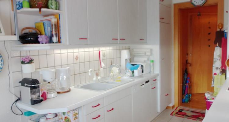 Bursinel, spacieux attique en duplex de 156 m2 image 6