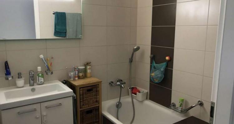 Magnifique 4,5p // 3 chambres // 2 SDB // Balcon - Cousset image 6