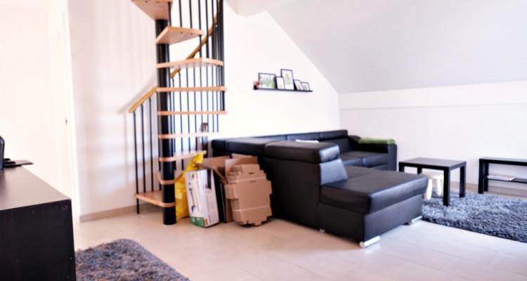 Magnifique Attique 4,5p + mezzanine // 3 chambres // 1 SDB // Balcon image 3