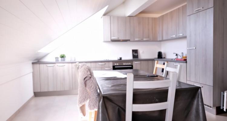 Magnifique Attique 4,5p + mezzanine // 3 chambres // 1 SDB // Balcon image 4