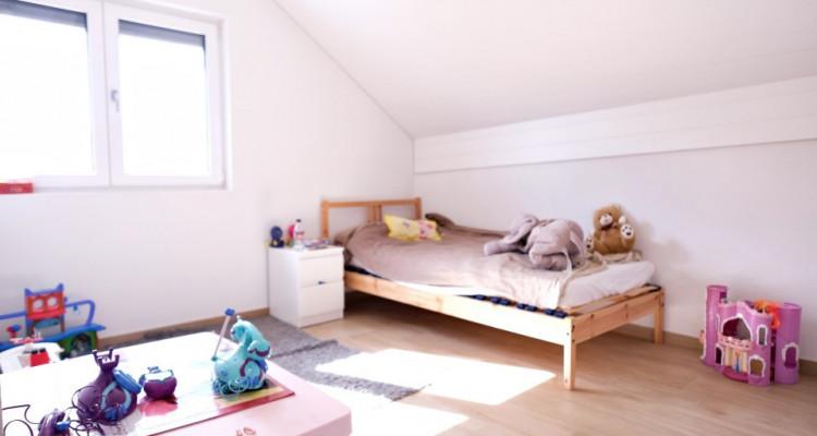 Magnifique Attique 4,5p + mezzanine // 3 chambres // 1 SDB // Balcon image 5