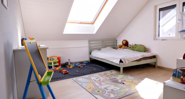Magnifique Attique 4,5p + mezzanine // 3 chambres // 1 SDB // Balcon image 6