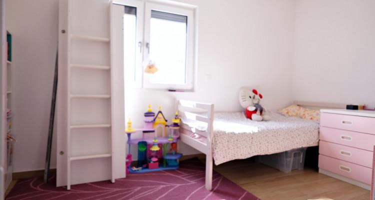 Magnifique Attique 4,5p + mezzanine // 3 chambres // 1 SDB // Balcon image 7