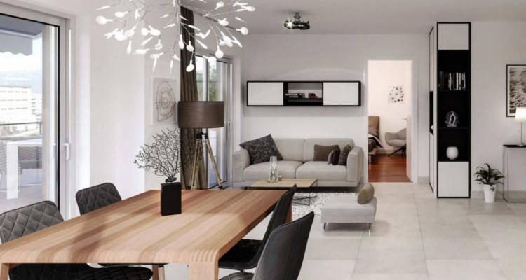 Magnifique appartement 3,5 pièces à Orbe (Sous-le-Signal) image 1